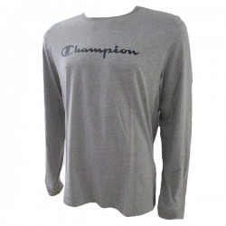 LONG SLEEVE CREWNWCK T-SHIRT