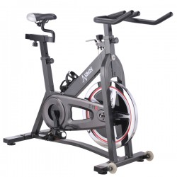 Bicicleta Spinning Z11D