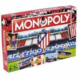 Juego Monopoly Atletico de...
