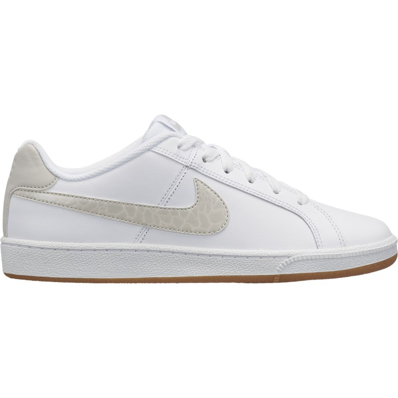 zapatillas nike court mujer
