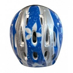 CASCO SOFTEE 58 COLOR AZUL