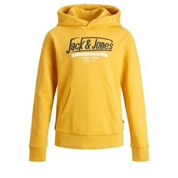 JJELOGO SWEAT HOOD
