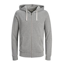 JJEHOLMEN SWEAT ZIP HOOD